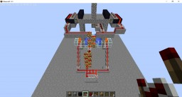 regenerating cobble wall Minecraft Map & Project