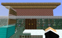 The Redstone House Superior Minecraft Map & Project