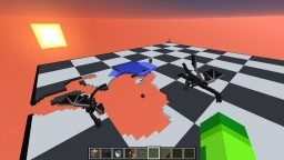 I Found Out How To Make EnderDragons With AI! Minecraft Blog Post