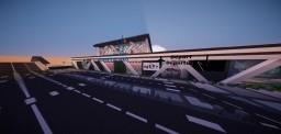AIRPORT - Aéroport de paris Minecraft Project