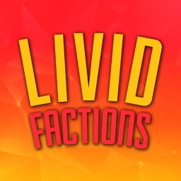 LividFactions Minecraft Server