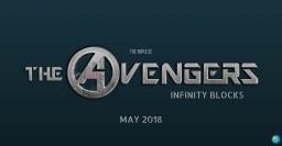 The Avengers: Infinity Blocks   Official Blog Post Minecraft Blog Post