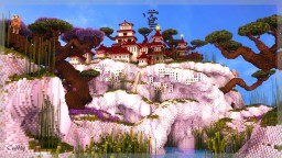 The Nightingale Minecraft Map & Project