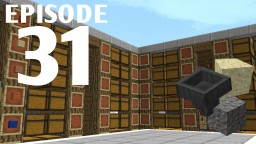 MASSIVE MULTI - ITEM STORAGE SYSTEM! Minecraft Blog Post