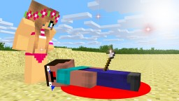 MONSTER SCHOOL: SKATEBOARD CHALLENGE BOYS VS GIRL - MINECRAFT ANIMATIONS Minecraft Blog Post