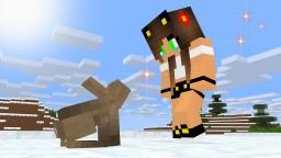 ♫ True As Friends - Sad Minecraft Animations Minecraft Blog Post