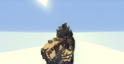 Lobby map for server Minecraft Project