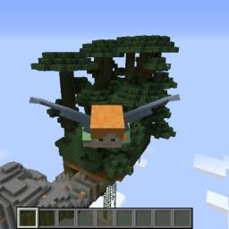 Uplytra Minecraft Mod