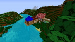 The Ikyman texture pack Minecraft Texture Pack