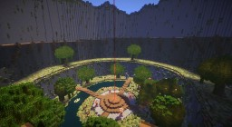 Server Lobby/Hub + DOWNLOAD Minecraft Map & Project