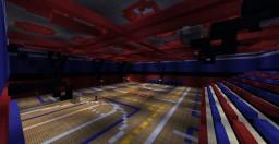Lancaster High School Minecraft Map & Project