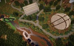 Amity - DivergentMC Minecraft Project