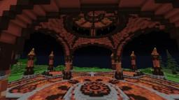 ReactPvP Minecraft Server