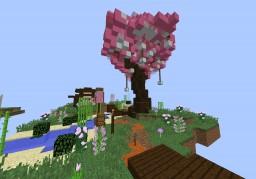 IsleMc - Skyblock Server Minecraft Server