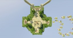 Dempedius MiniGames Lobby / Spawn [ DOWNLOAD ] Minecraft Map & Project
