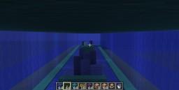 ocean parkour Minecraft Project