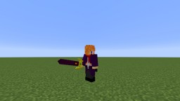 Order of Fire Weapons Pack Minecraft
