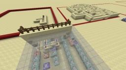 Maze solver v4.3 Minecraft Map & Project