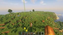 TRAVEL TIME: Beautiful Isle Minecraft Map & Project