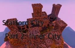 Stratford City Minecraft Map & Project