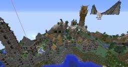 RatNetworks Minecraft Server