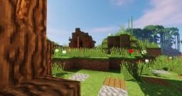 Aurora Parkour Minecraft Server