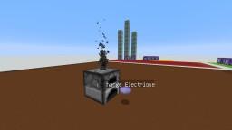 [FR] New Era {NO-MODS} Minecraft Project