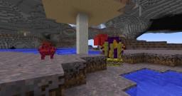 Subterranean Creatures Mod[1.12] Minecraft Mod
