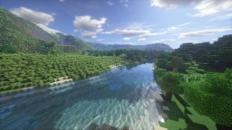Green Valley Minecraft Project