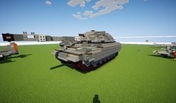 E-100 3:1 Minecraft Project