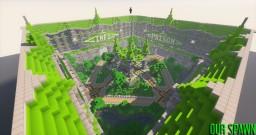 Xion Prison Minecraft Server