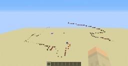 Parkour Map for PrestonPlayz and ShotGunRaids Minecraft Project