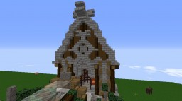 MINIGAME LOBBY [DOWNLOAD] Minecraft Project