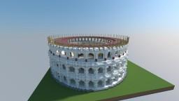 AC Origins Gladiator Arena-Outdated Minecraft
