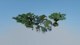 Skyblock Spawn | Arcenia Minecraft Map & Project
