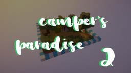 PMC Chunk Map (2)- Camper's Paradise 2 Minecraft Project
