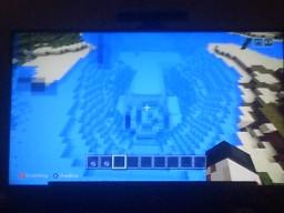 minecraft xbox 360 underwater house with farm Minecraft Project