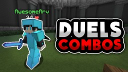COMBOS | Hypixel Duels 1v1 | PVPING IN MINECRAFT Minecraft Blog Post