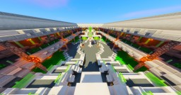 Tradorsium MiniGames Lobby [ DOWNLOAD ] Minecraft Map & Project