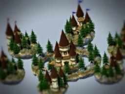 Norutham -  EggWars Map Minecraft