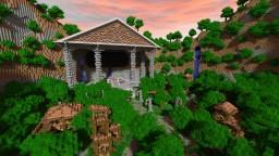 Minecraft Server Spawn Minecraft Project