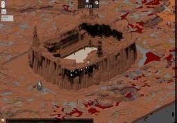 Empire Strikes Block: Geonosis Minecraft Map & Project