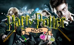 [WIP] Harry Potter Mod 1.12.2 [FORGE] (FINALLY UPDATED) Minecraft