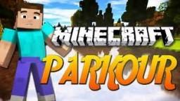 Endless Parkour Minecraft Project