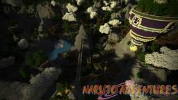 Naruto Adventures, [Kumogakure] Minecraft Map & Project