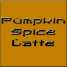 Pumpkin Spice Latte [1.12] Minecraft Mod