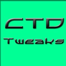 CTD Tweaks [1.10.2/1.11.2/1.12] Minecraft Mod