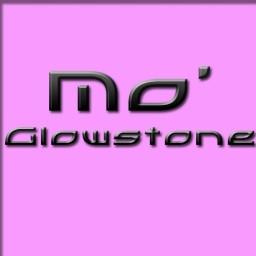 Mo' Glowstone [1.7.10/1.10.2/1.11.2/1.12] Minecraft Mod