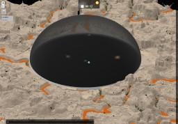 Empire Strikes Block: Mandalore Minecraft Map & Project