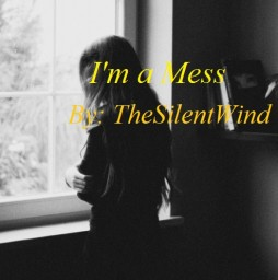 Depressing Love Poem | I'm a Mess | TheSilentWind Minecraft Blog Post